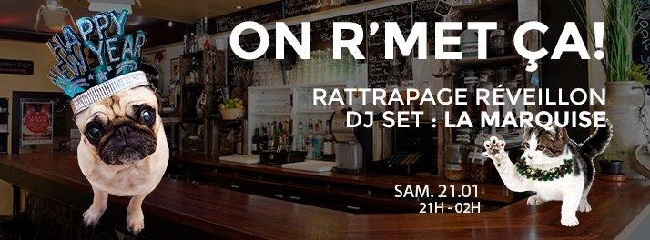 Réveillon de rattrapage ce samedi au Sonart ! #DJset #party   https://www. facebook.com/events/6130658 08883317/ &nbsp; … <br>http://pic.twitter.com/IBCkMTaoC4