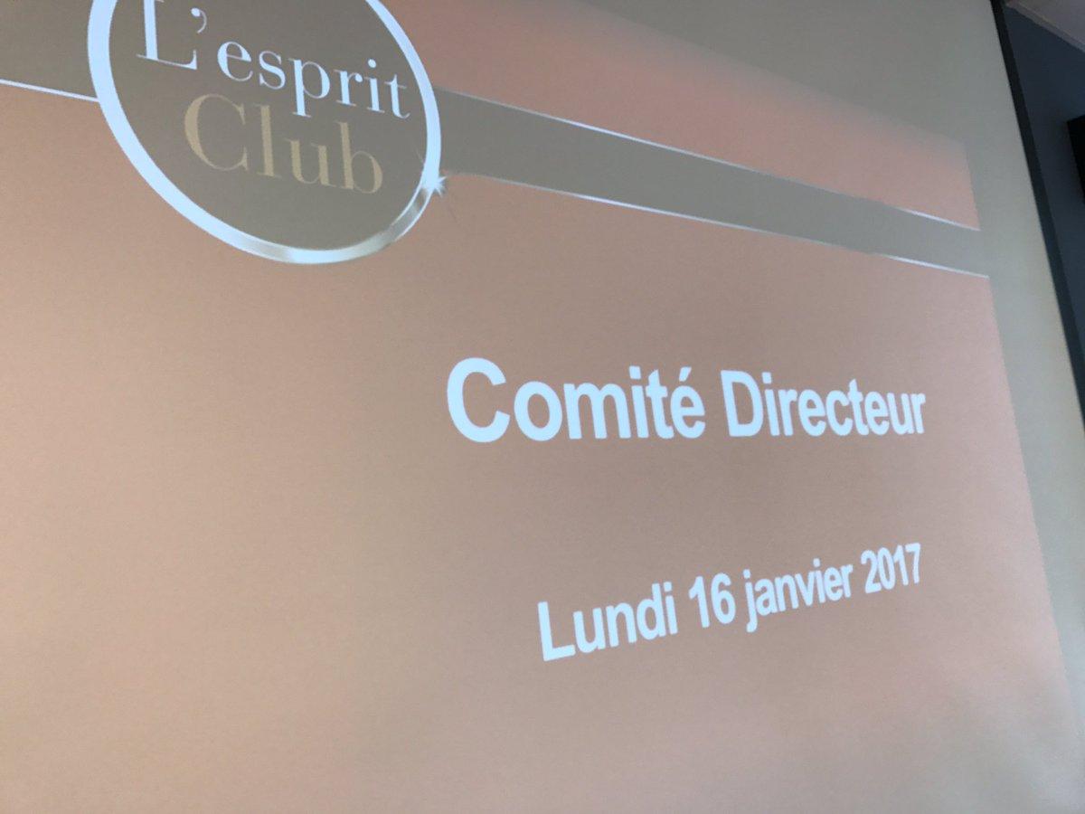 Très bonne 1ère #reunion #saison #2k17 #legende #FFF nomination #Commission #Projet #communication #event  #foot<br>http://pic.twitter.com/i11kTlcEcj