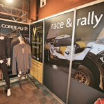A huge thank you to everyone who came to see us @Autosport_Show have a great season.