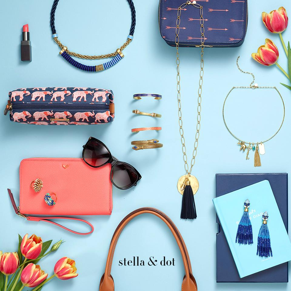 La Collection Printemps Stella &amp; Dot est enfin disponible !  http:// bit.ly/2j0lrCi  &nbsp;   #fashionblogger #FashionPolice #style #ootd #tdj<br>http://pic.twitter.com/A9XZB3B8o8