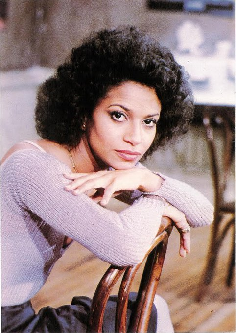Happy Birthday Debbie Allen .