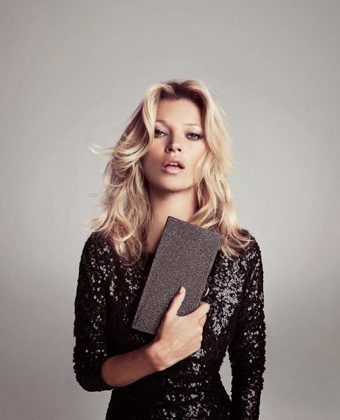 Happy Birthday to our all-time icon Kate Moss