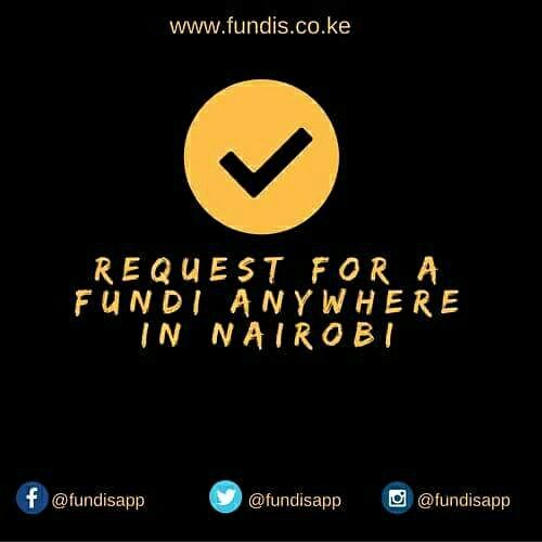 Heard the news yet? We can now be accessed from anywhere in Nairobi! How sweet? #FixIt <br>http://pic.twitter.com/9hRdrHhVZv