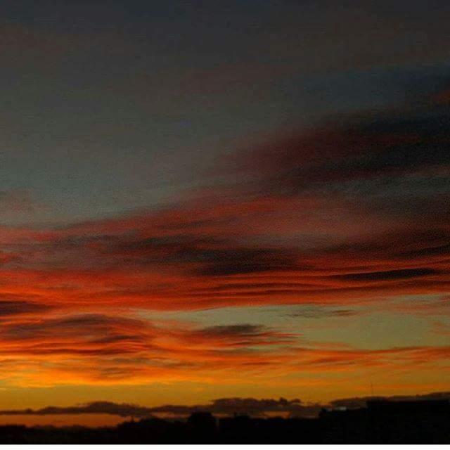 #calm #calma #LunesPerfecto #perfectmonday  otra foto hermosa que nos regala @pabloalboran<br>http://pic.twitter.com/OPrPTzl9QP
