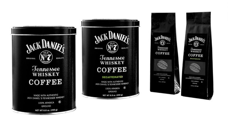 Jack Daniel's now sells coffee that tastes like whiskey | https://t.co/vurN94U12u https://t.co/sJlPOpWI6H