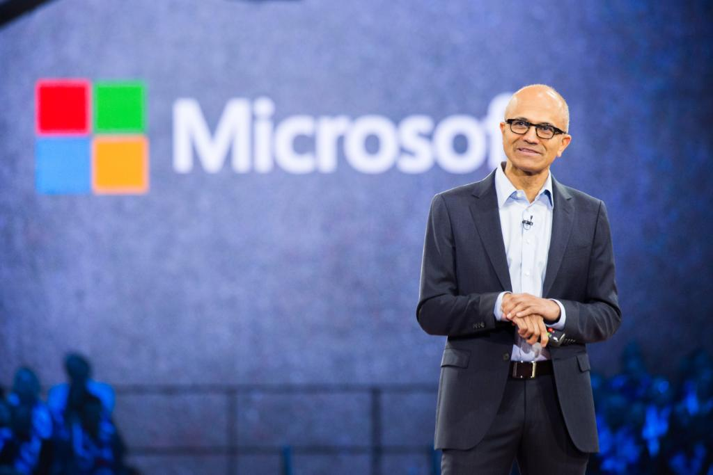 Learn the 'inspiration' behind #Microsoft's decision to change WPC to...