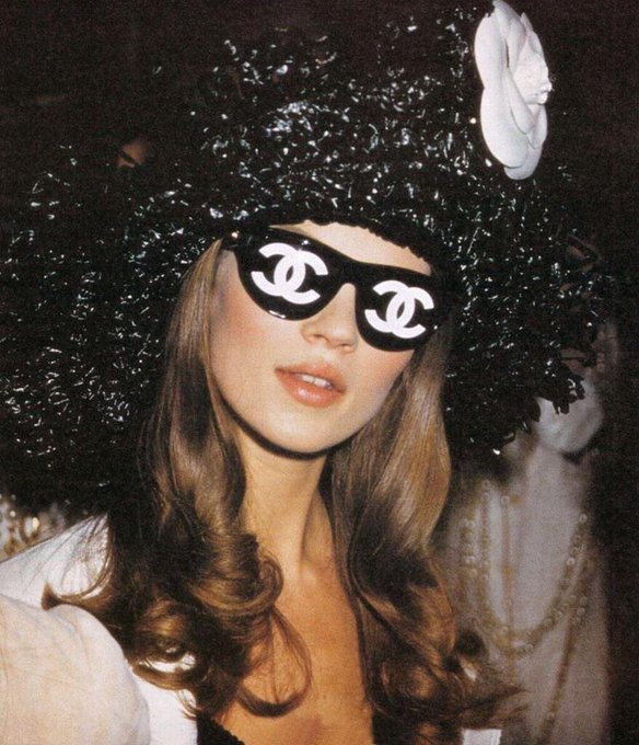 Happy Birthday, Kate Moss. You\ve got to stay ahead of the game to be able to stay in it.