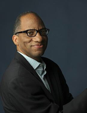 """Meet our Keynote Speaker, Wil Haygood! Pulitzer Prize Nominee and Award-Winning author of """"The Butler""""! #capfam #MLKDayOfLearning https://t.co/Xjr1zjr4v2"""