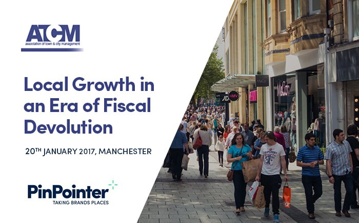 We'll be speaking at the 'Local Growth in an Era of Fiscal Devolution' conference on the 20th Jan! For more info > https://t.co/GeiSHuK9AW https://t.co/AgjZURWizE