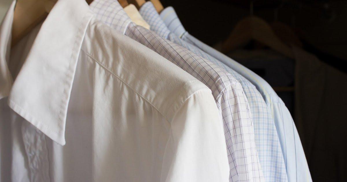 Digital Gentleman: La camicia bianca, simbolo del guardaroba maschile