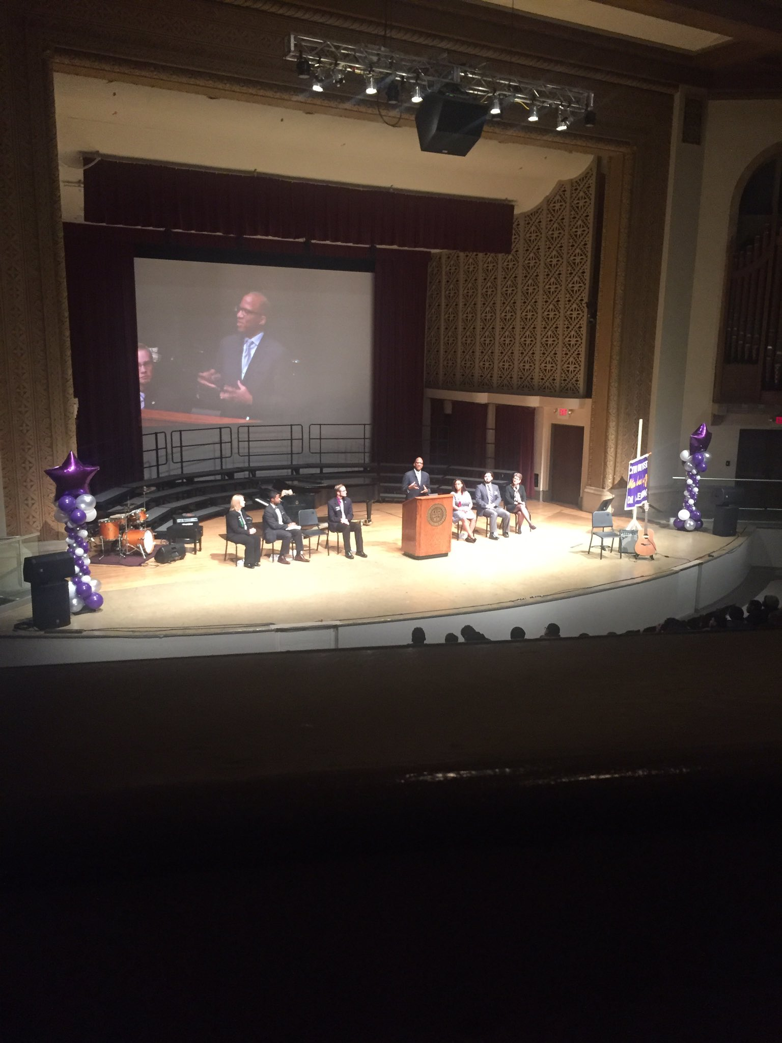 """""""A dream is a seed inside of you."""" - Wil Haygood #capfam #MLKDayOfLearning https://t.co/bxUKvFNgYQ"""