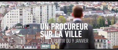 &quot;Un procureur sur la ville&quot;: le quotidien des magistrats du parquet sur @PlanetePlusCI Ce soir à 21h, les parquets de #Nimes &amp; #Mamoudzou<br>http://pic.twitter.com/4L17rtRmLr