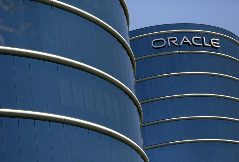 Oracle opens start-up accelerator in Israel for cloud innovation