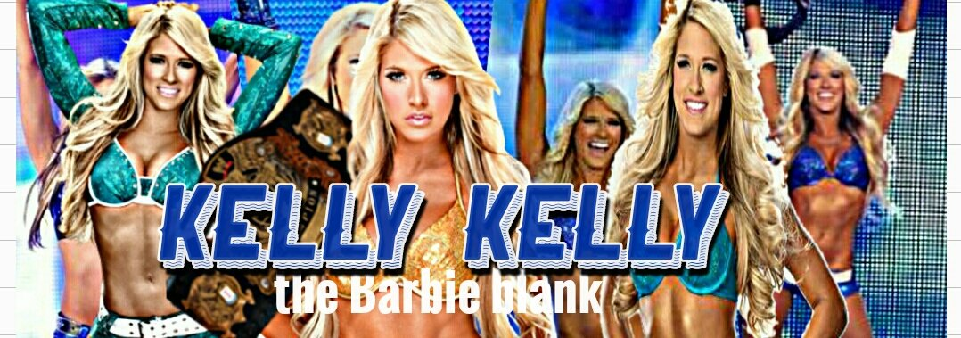 Happy birthday Barbie blank Kelly Kelly