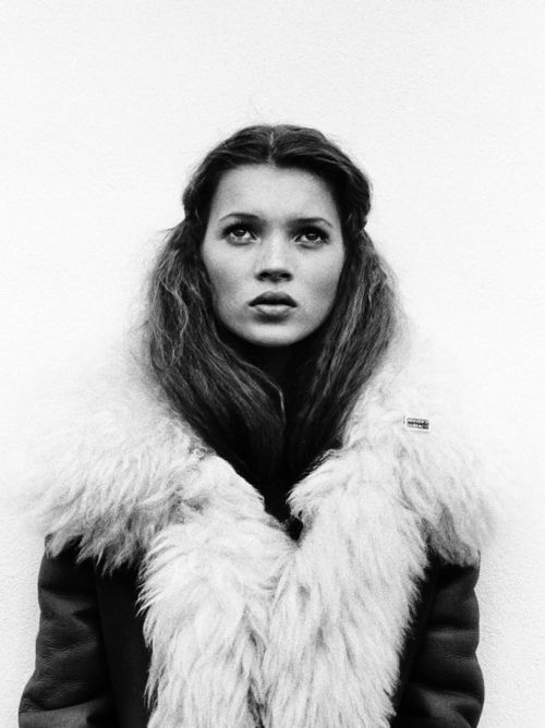 I\ll take any excuse for a Mossy throwback HAPPY BIRTHDAY TO YOU, KATE MOSS