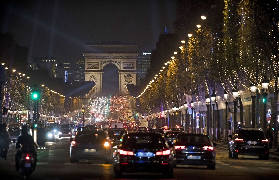 projetmontreal: Congestion routière: le plan parisien pourrait-il inspirer Montréal?  http:// bit.ly/2jBAwIq  &nbsp;  ? #pol… <br>http://pic.twitter.com/SAbOQN39NX