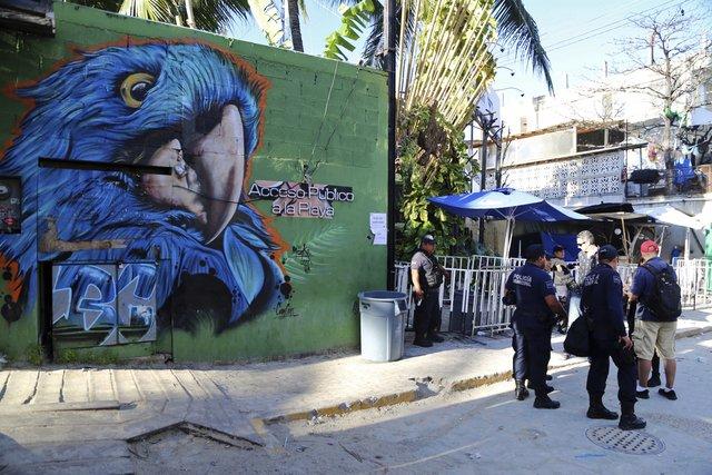 Attacco a Playa del Carmen nei Caraibi messicani, tra le vittime un italiano