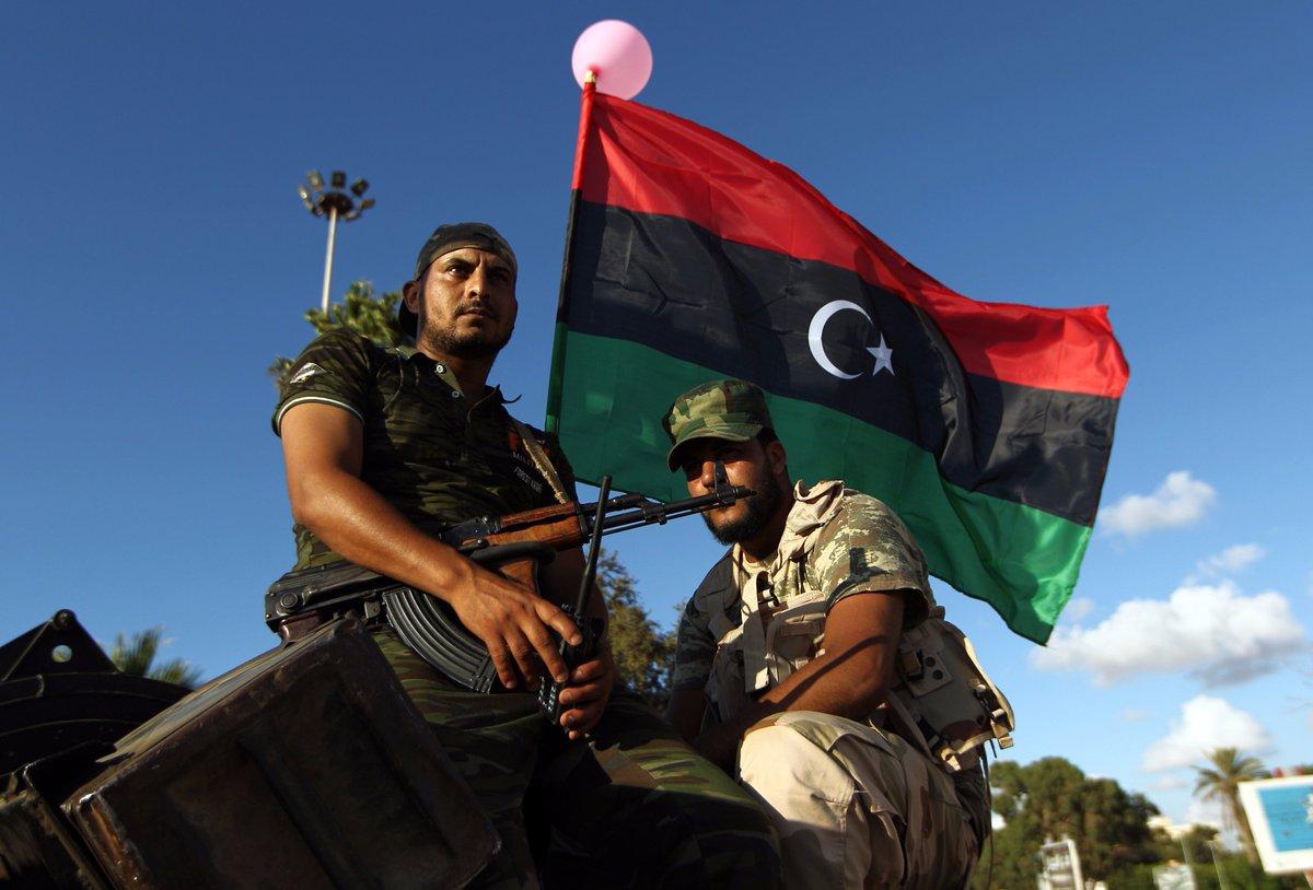 #Libye : les forces du général #Haftar affirment avoir repris un quartier de #Benghazi aux djihadistes  https:// francais.rt.com/international/ 32394-libye-forces-marechal-haftar-reprise-benghazi-djihadistes &nbsp; … <br>http://pic.twitter.com/XsDSd28rPm