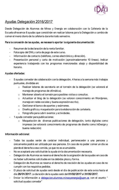ETSI MINAS Y ENERGÍA on Twitter: \