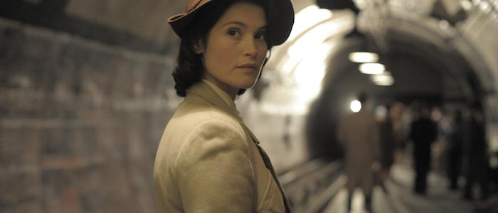 'Their Finest' Trailer: Gemma Arterton Fights World War II (and Sexism) With Screenwriting https://t.co/IJTLyBeBlq https://t.co/rs5tPrrQx3