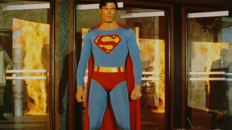 Christopher Reeve's Superman costume and Michael Keaton's batsuit are up for auction https://t.co/COdiA47joI https://t.co/DeuAQYBvqg