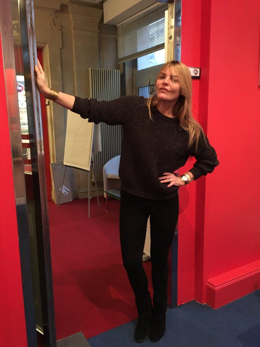 Jusqu&#39;à 20h @JustineFraioli is #OnAir sur #RFM !! #1720RFM<br>http://pic.twitter.com/Ly5TyA8YiF