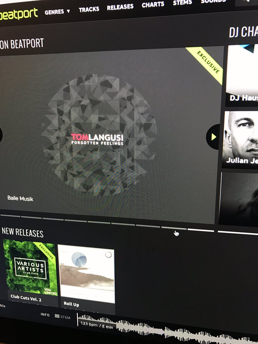 Main @beatport page banner  //  http:// btprt.dj/2jrfiiH  &nbsp;   #beatport #techhouse #deephouse #minimal #dancemusic <br>http://pic.twitter.com/X2cEoaLfkK