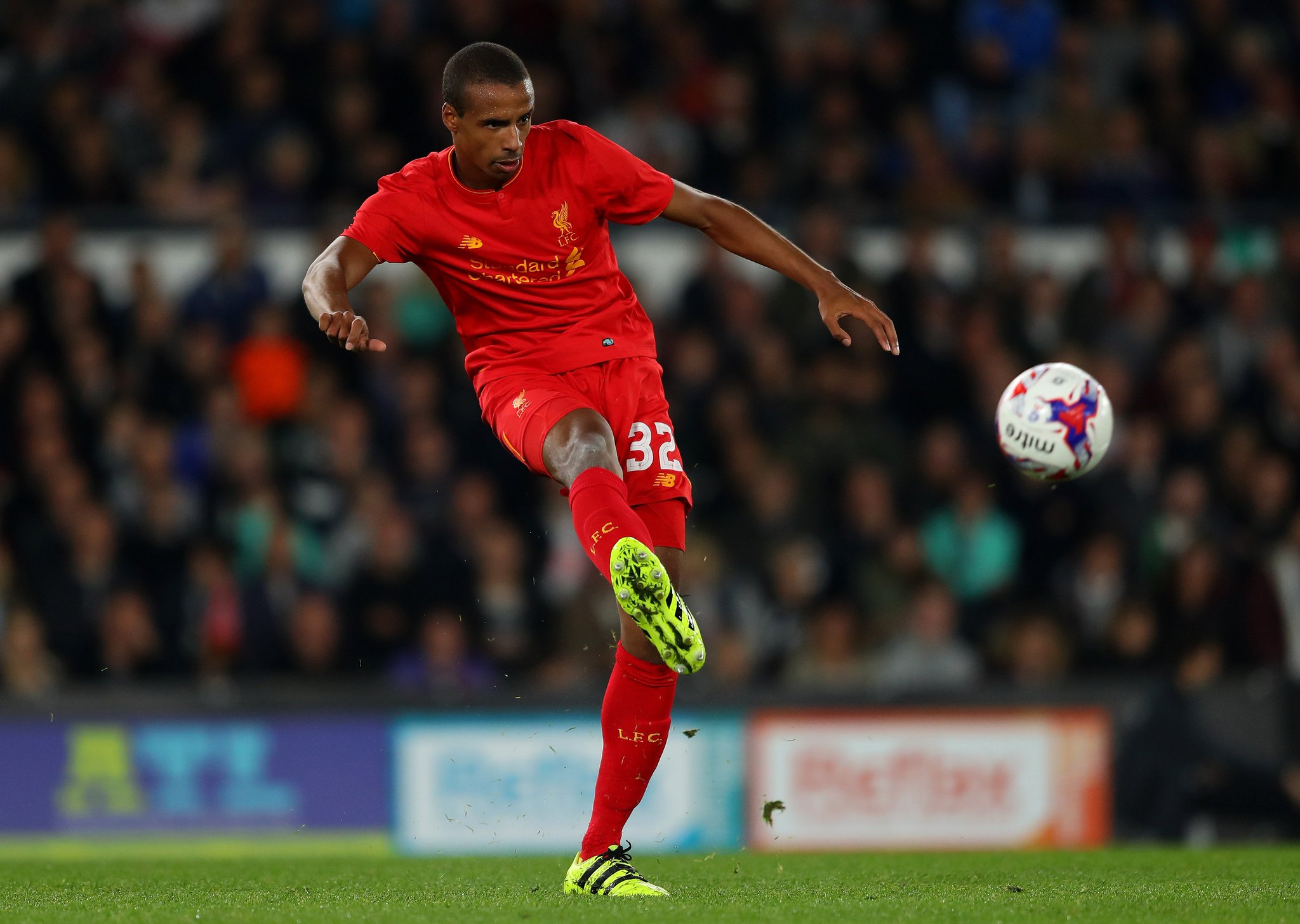 Liverpool could be without Joel Matip for a MONTH as Cameroon row continues https://t.co/OWcdk53fJL #LFC https://t.co/z28ehgIfFw