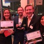 Yes! We hebben de Boer & Croon Co-Generation Award gewonnen! Diversiteit in Raden van Toezicht beloond!