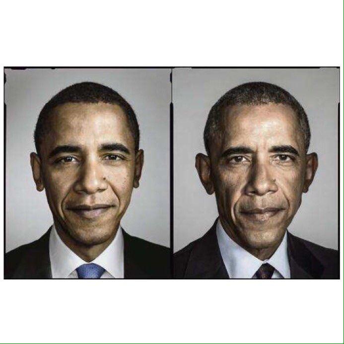 L&#39;exercice du pouvoir... Impressionnante &quot;une&quot; du journal @lemondefr #obama <br>http://pic.twitter.com/XIAEA6jRsb