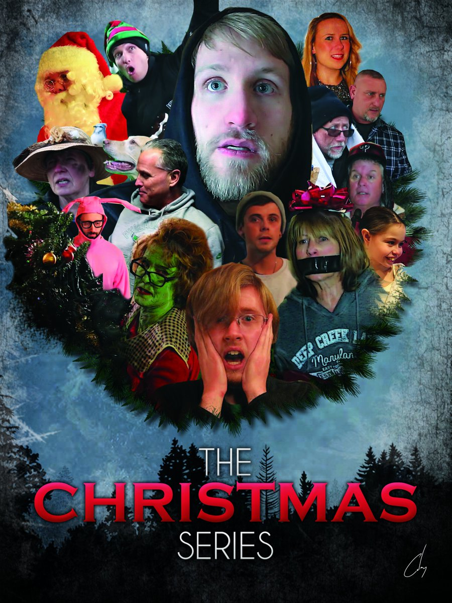 Mcjuggernuggets christmas giveaway image