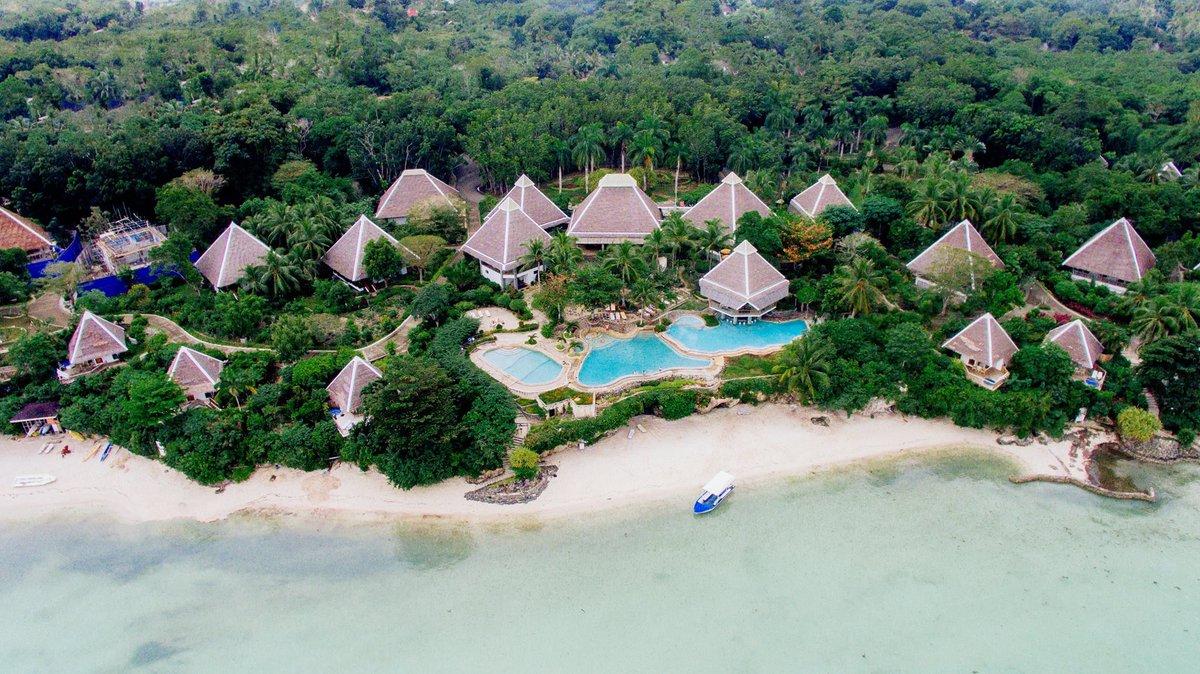 Mithi Resort And Spa Bohol