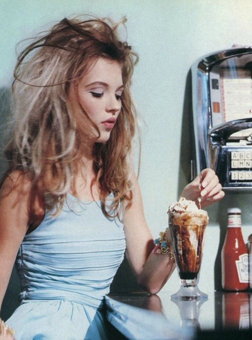 Happy birthday kate moss the biggest style icon of all time X