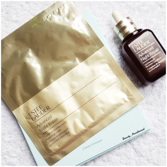 Masque Advanced Night Repair Estée Lauder !