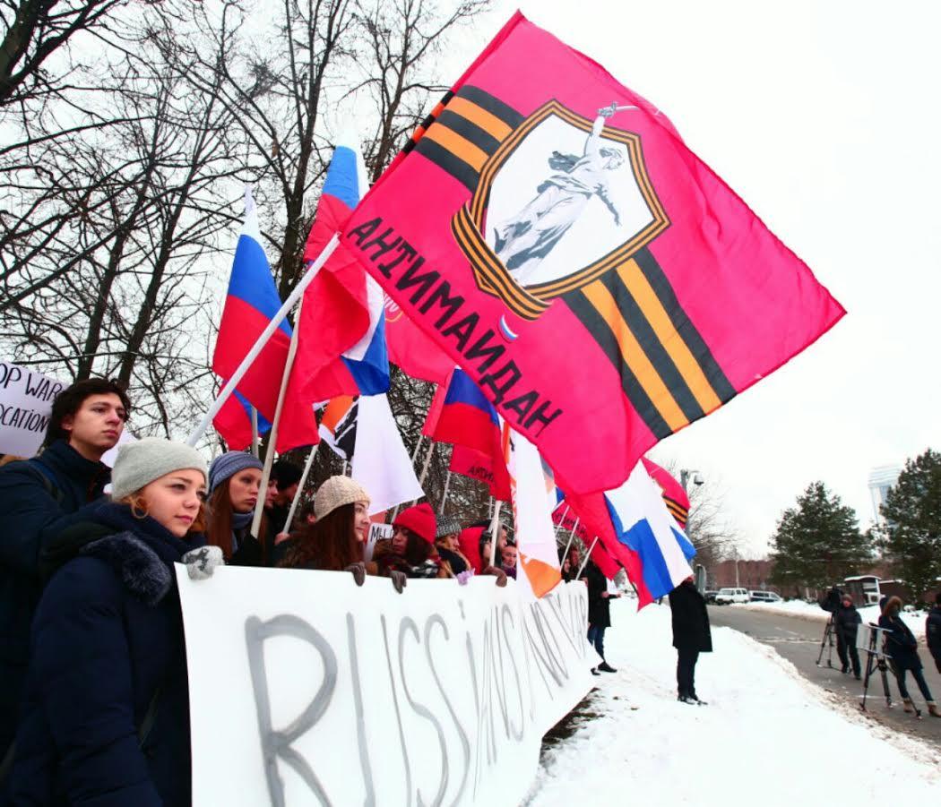 Евросоюз рассматривает ЕврАзЭС как идеологизированное объединение, созданное для расширения влияния России, - Лавров - Цензор.НЕТ 4214