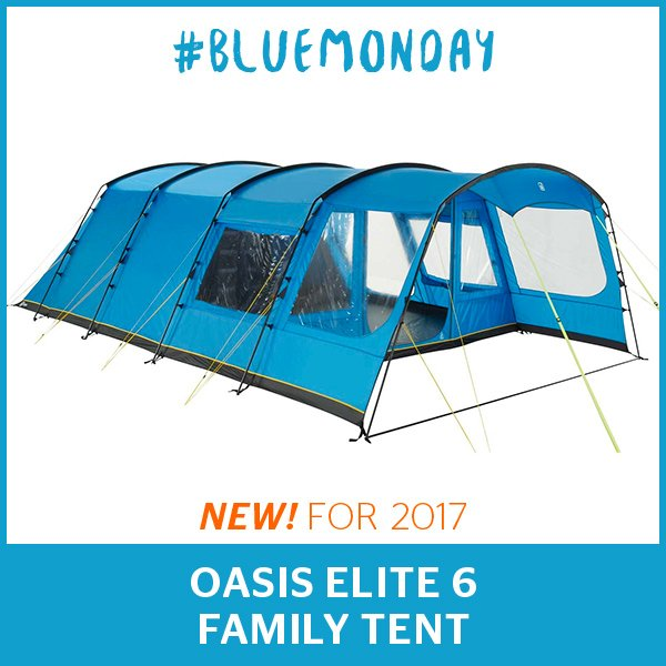 In 2017 all NEW Hi Gear tents come with darkened rooms u0026 easy pack bags full range //.gooutdoors.co.uk/blog/2017-hi-gear-elite-tents-blue/ u2026  sc 1 st  Twitter & GO Outdoors on Twitter: