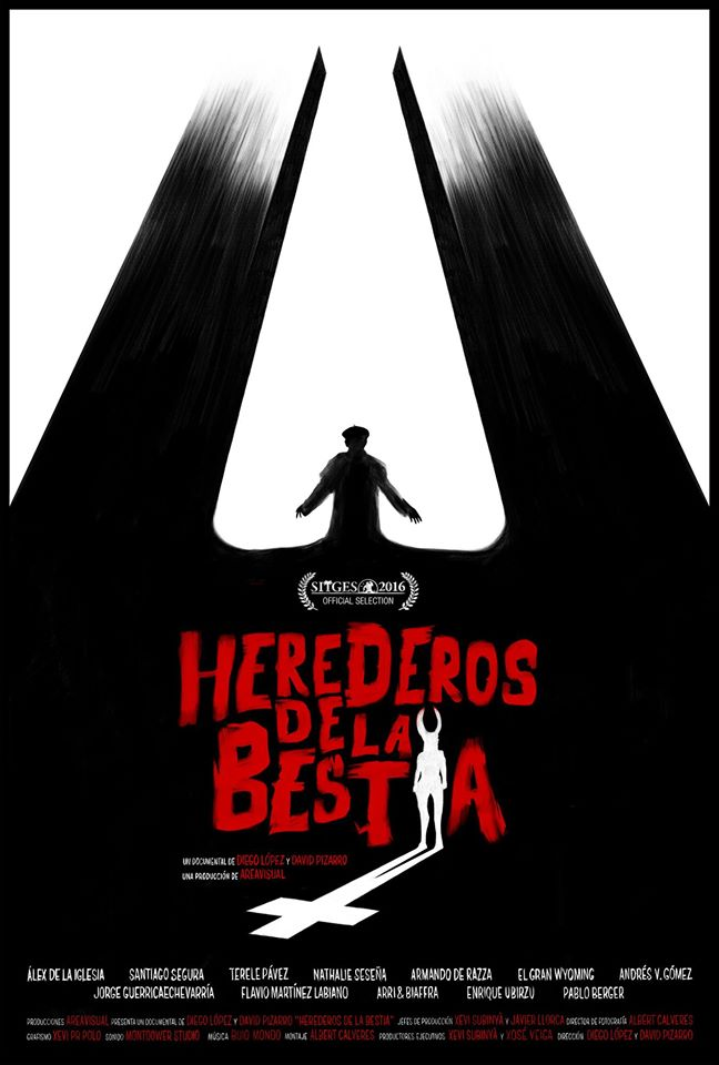 "A highlight of Paura's documentary program, ""Herederos de la Bestia"" examines the legacy of 1995 Spanish cult movie ""The Day of the Beast""."