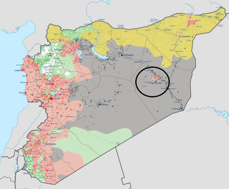 Guerra civil en Siria - Página 6 C2UMfUYWEAAnz5m