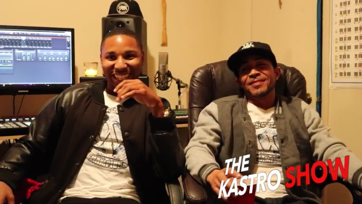 S/O The Kastro Show 4 The Interview   https:// youtu.be/O2DHJ8SJ1zE  &nbsp;    #winteament #hiphop #rap #MLKDAY #pleaseretweet<br>http://pic.twitter.com/1thuu16ooW