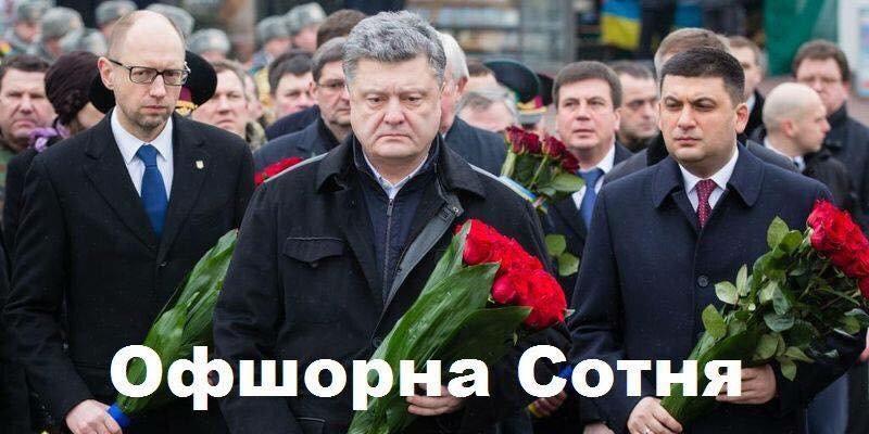 Руководство и народ должны поставить потребности Украины выше узких личных интересов, - Байден - Цензор.НЕТ 5295