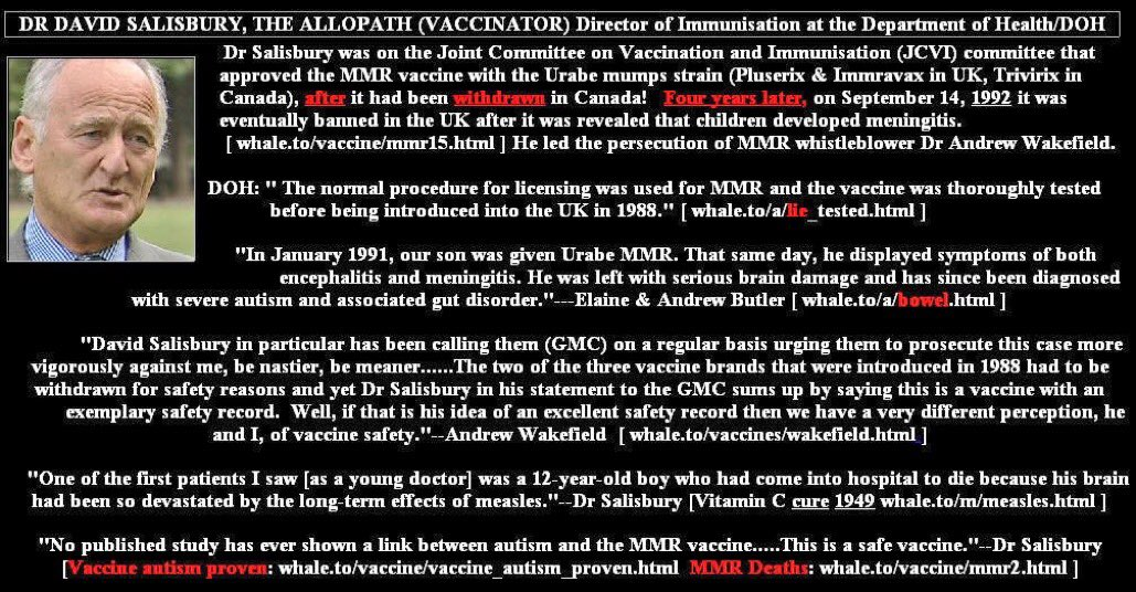 is there a link between mmr vaccination and autism There is no evidence for a link between the mmr jab and autism, say the guardian and other news sources the reports are based on a study that is the biggest review conducted to date, analysing the blood from 250 children and concluded that the vaccine could not be responsible.