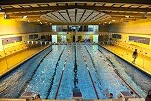 Après le chauffage écolo de la piscine A. Dunant, des travaux pour réduire de 10% les consos d&#39;eau à Didot et limiter les #GES! #paris14<br>http://pic.twitter.com/X0MVZW9pml