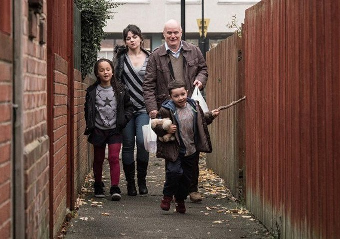 Films For Food screening of I, Daniel Blake with panel discussion — Mon 6 Feb 2017 @ 7:30pm https://t.co/uZ2TcOn7oF https://t.co/FcDif2RbGN