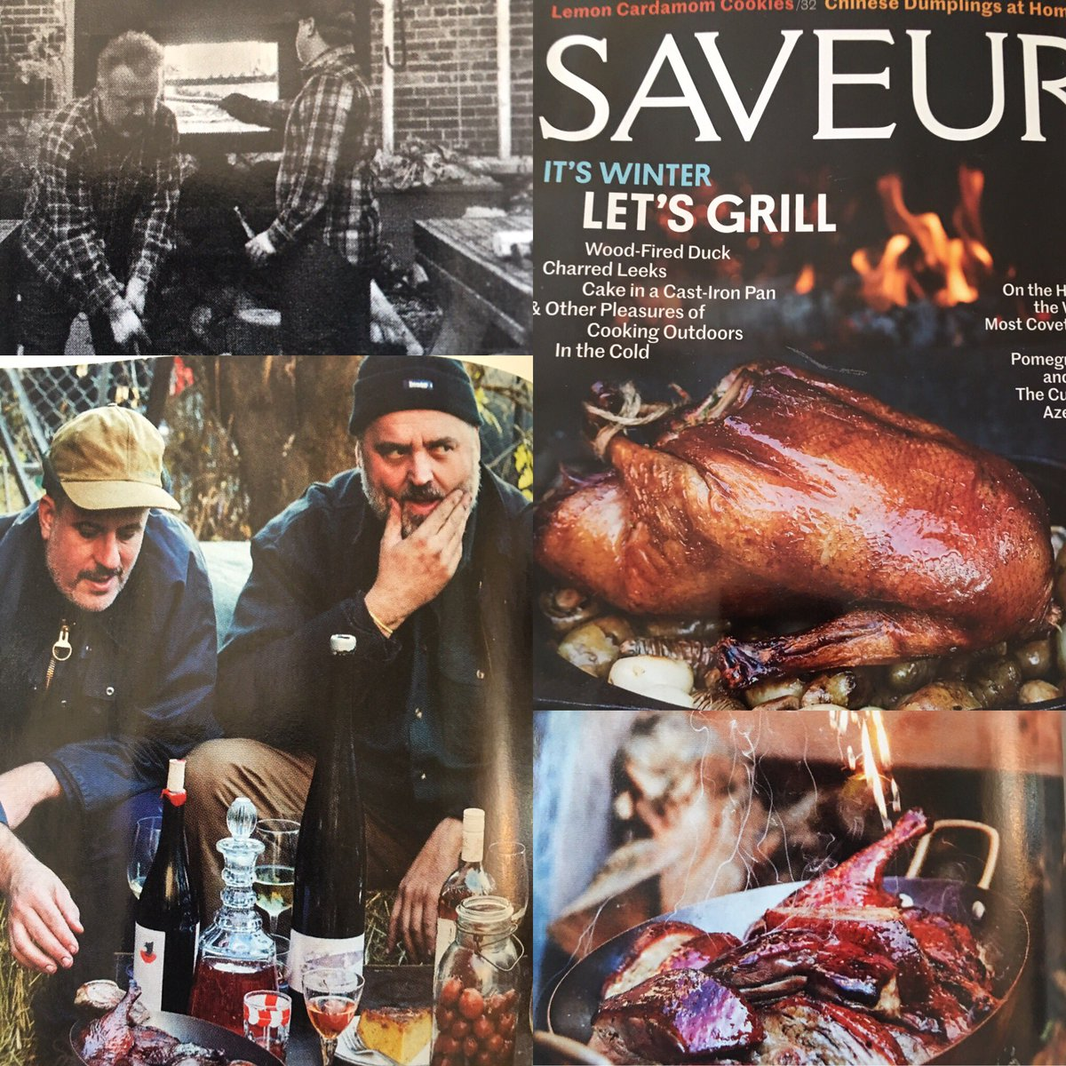 Well this is a BIG deal. Congrats to the @joebeef crew for making the cover of @SAVEURMAG! #onthemap https://t.co/HS95x0FLYV