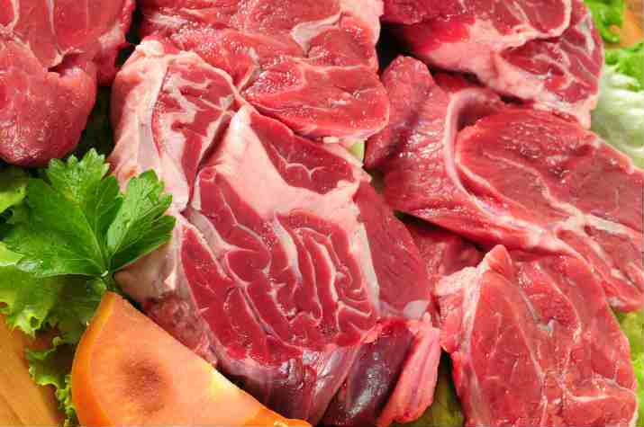 Svizzera: Carne scaduta o infetta rimpacchettata