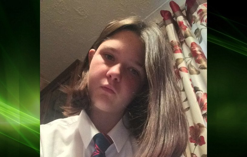 Police appeal for help in finding missing teenager from Shrewsbury https://t.co/mkP4lRpGAh #shropshire https://t.co/gIFDu1ZYY8