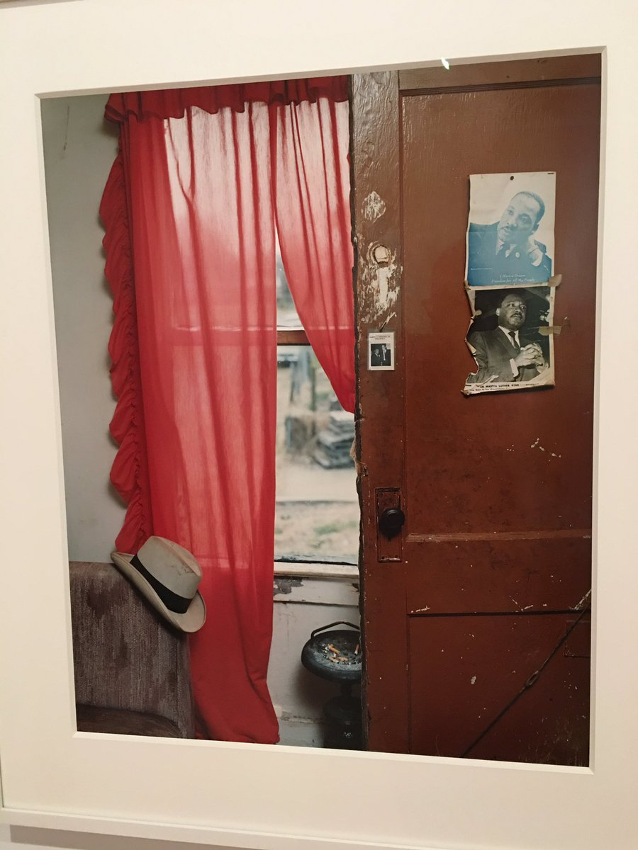 Alec Soth: Jimmy's Apartment, Memphis, Tennessee, 2002 @whitneymuseum https://t.co/WSl45vIasp