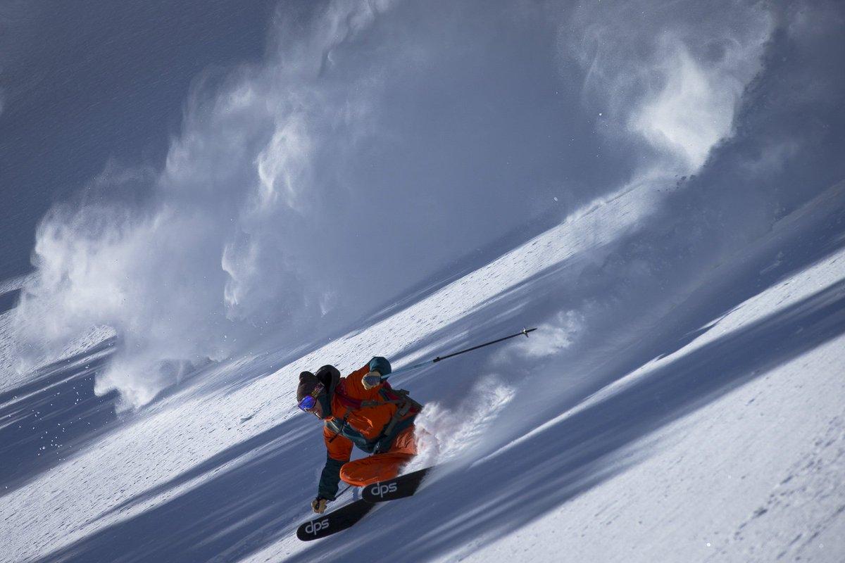 skiing experience essay