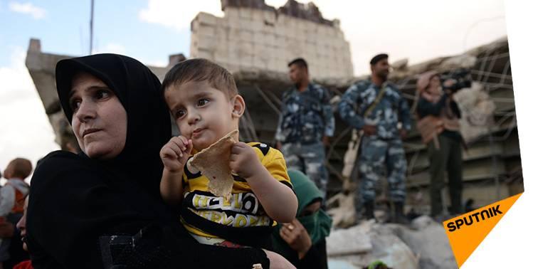 #Syrie: et si la #Russie n&#39;était pas intervenue?  http:// sptnkne.ws/dqJE  &nbsp;   #alNosra #Daech #Obama #Assad #Turquie<br>http://pic.twitter.com/HlaI3MJpe4