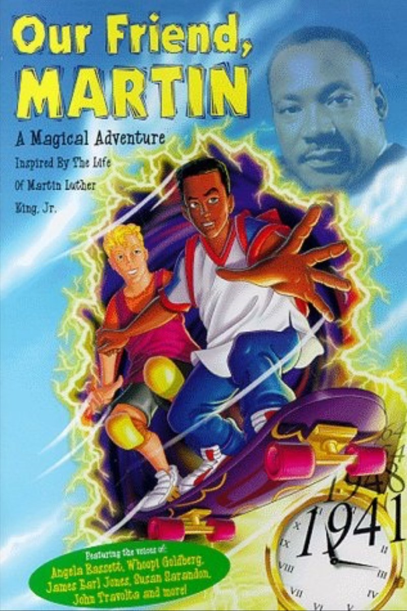 Uncategorized Martin Luther King Jr Cartoon Movie tht foolio quan foolioquan twitter